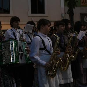 San Juan bezpera 2010