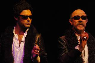 Ikusle guztiendako umorea dakar Los Modernos taldeak, 'Fo' antzezlanarekin