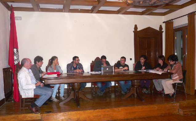 Elgetako Udalak, orokorrean, %1 igoko ditu tasak eta zergak 2014an