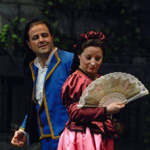 El Barberillo de Lavapiés zarzuela