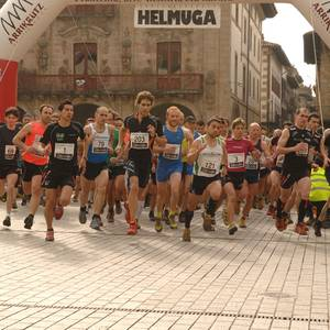 Aloñako Igoera 2010