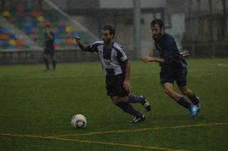Bergarak irabazi du Mojategiko derbia, euripean (0-1)