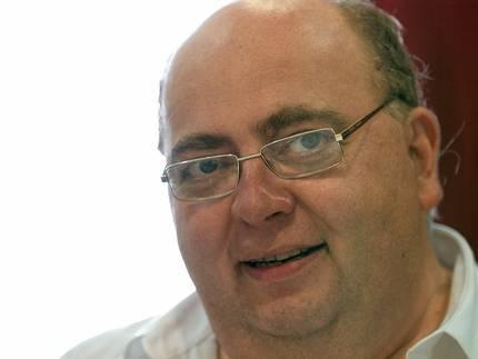 Oraingo zinegotzi Jose Luis Cantero izango da PSE-EEren Eskoriatzako alkategaia