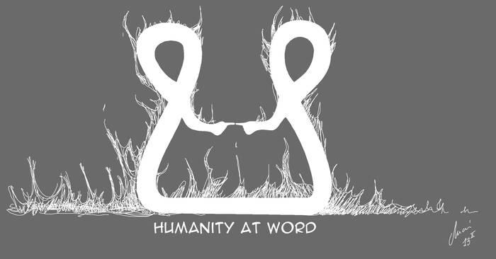 """""""Humanity at word"""""""