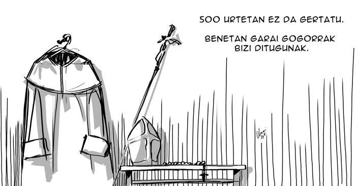 """""""Aita Santua"""""""