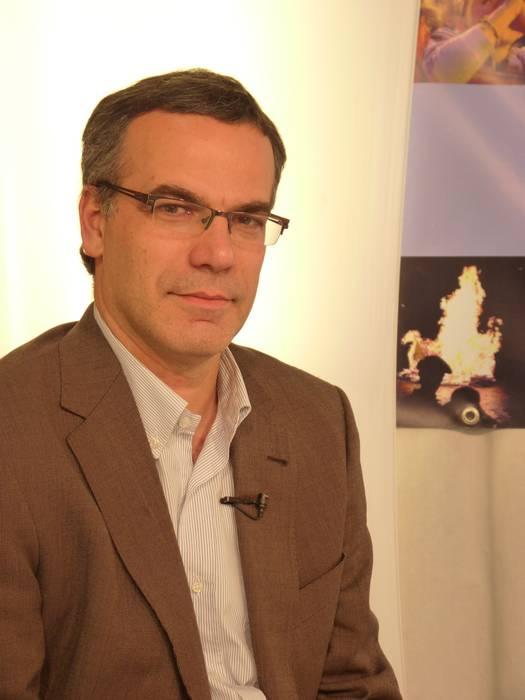 Manu Diaz da Espainiako ehungintzako elkarte nagusietako baten presidente berria