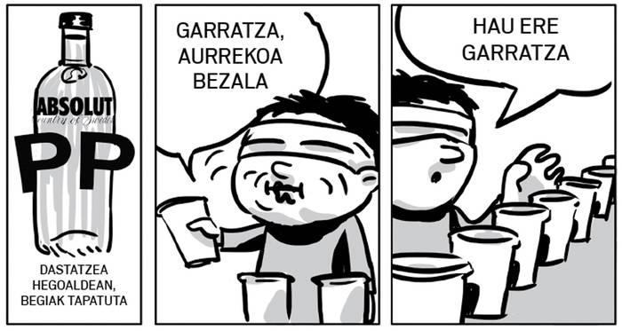 """""""Dastatzea"""""""