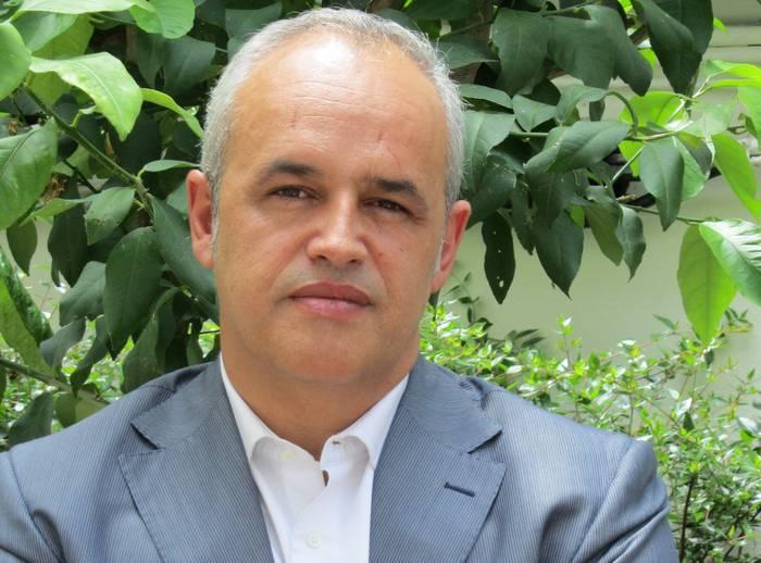 """Mikel Mendarte (Kutxabank): """"Gipuzkoako jendarteak eskatzen dizkigun ikastaroak egiten ditugu"""""""
