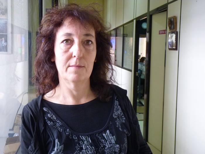 """Mila Elortza: """"Kale-agerraldi ezohiko eta koloretsua izango da zapatukoa"""""""