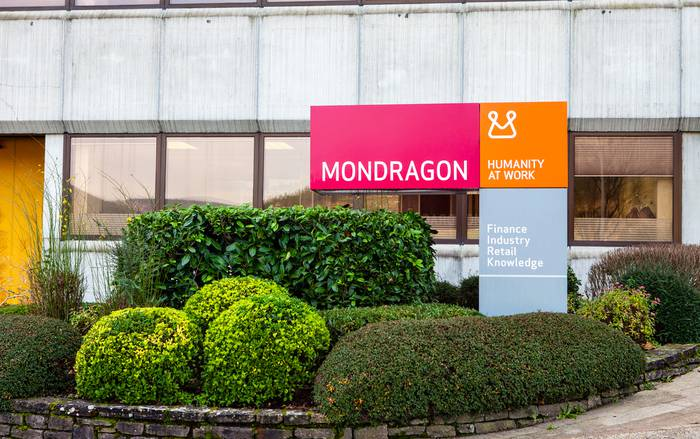 Mondragon da Hego Euskal Herriko eta Espainiako 4. enplegatzaile handiena