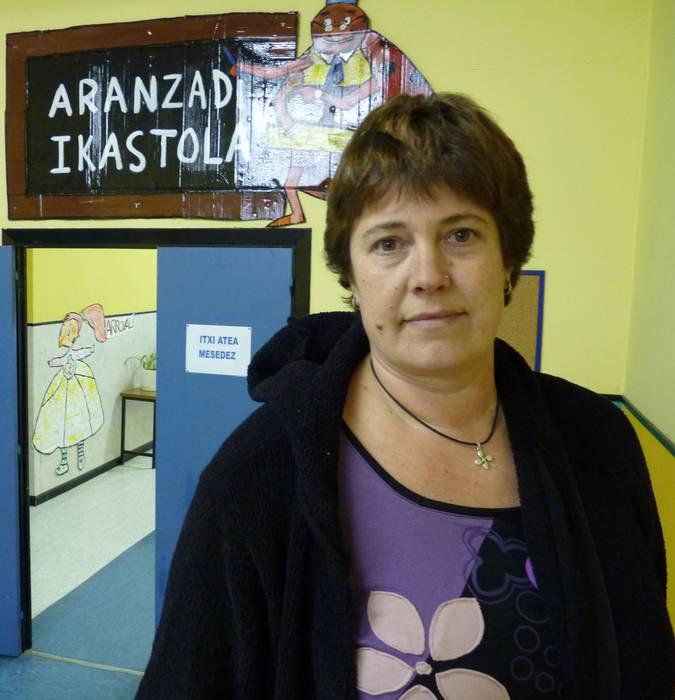 """""""Aranzadiko ikasle ohien eguna ezin da falta 40. urtemugan"""""""