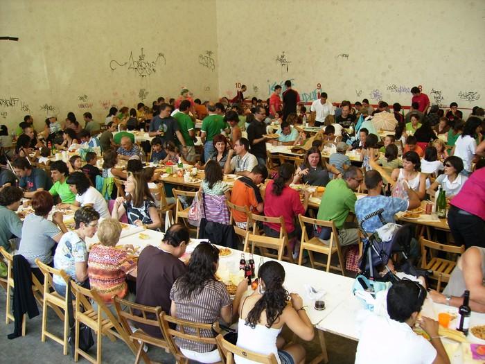 Aretxabaletako Andramaixak 2008 - 15