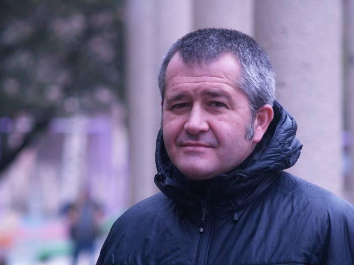 """Alberto Barandiaran: """"Euskarazko hedabideak pluralak, kalitatezkoak eta irismen handienekoak behar dute izan"""""""