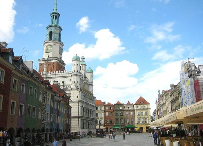 Ostegun Bidaiariak: Polonia
