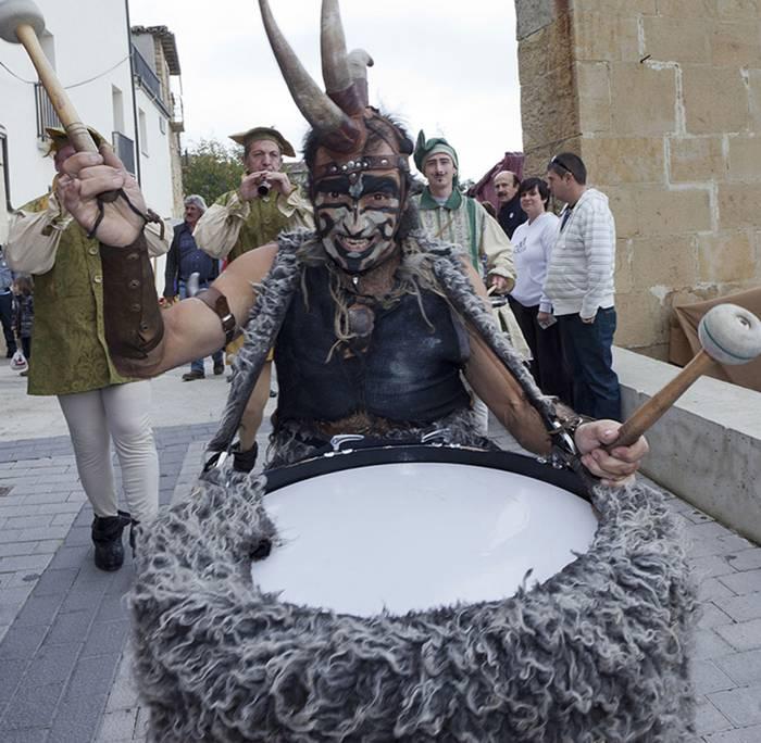 Udako kultur egitaraua kalean gozatuko da iraila bitartean