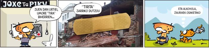 """Tirita"""