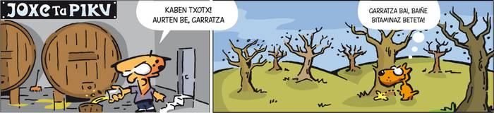 """""""Sagardoa"""""""