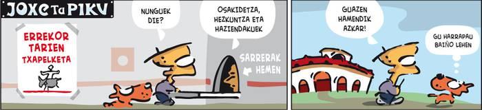 """""""Errekortariak"""""""