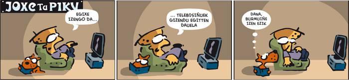 """Telebista"""