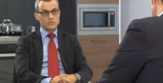 Cevitalek Sergio Treviño izendatu du Groupe Brandt-eko zuzendari nagusi