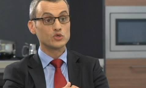 """Sergio Treviño: """"Helburua da Fagor Etxetresnek existitzen jarraitzea eta etxetresna elektrikoetara dedikatzea"""""""