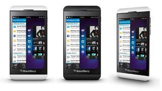 Blackberry 10 sorta berria aurkeztu dute, hegaldatzeko itxaropenez