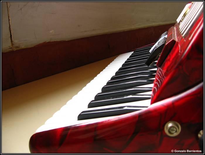 Abenduaren 4tik 8ra Arrasateko akordeoi lehiaketak