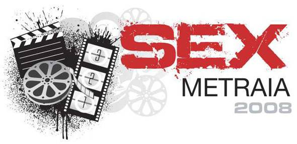 Abian da Sexmetraia 2008 film labur lehiaketa