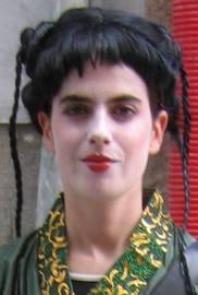 Amaia Urtzelai Agirrebaltzategi