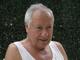 Antonio Bikuña