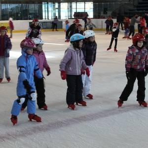 Aramaioko patinaje ikastaroa