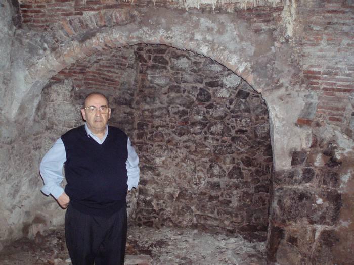 Arantzazu zenbat fasetan eraiki zuten jasotzeko grina