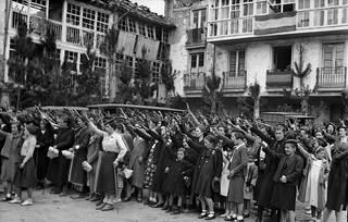 Aranzadiren eta Intxorta 1937ren erakusketa, eguenetik ikusgai