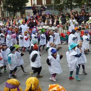 Aratusteak 2011: Aretxabaleta