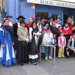 Aratusteak 2011: Bergara