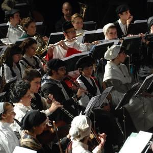 Aratusteak 2011: Bergarako Kontzertua