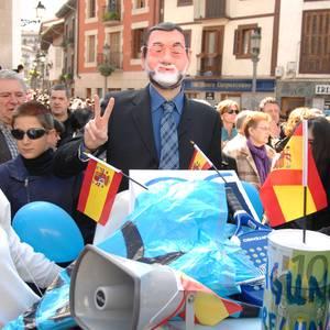 Aratusteak: Aretxabaleta 2011