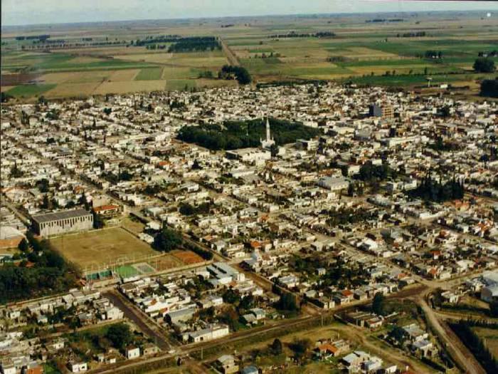 Argentinako Sunchales hiriarekin senidetuko da Arrasate
