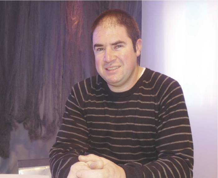 """Asier Agirre: """"Mendixolako adin txikikoendako zentroarekin kartzela jarri digute herrian"""""""