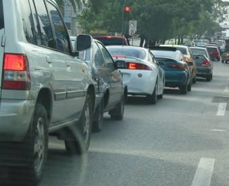 Automobilek eragindako ingurumen inpaktua gutxitzeko proiektua zuzenduko du MUk
