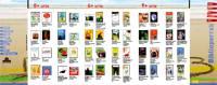Biblioporren gida 2008 eskuragai duzue webgunean