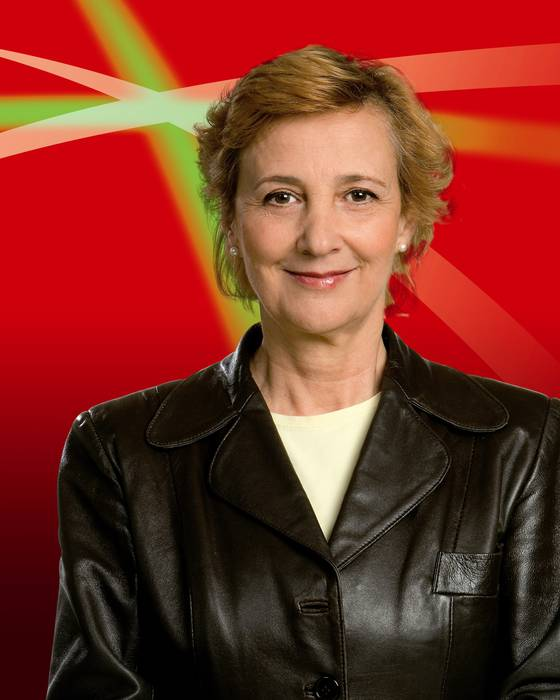 Blanca Roncal da PSE-EEko zerrenda burua Udalerako