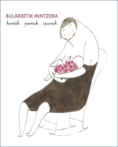 Bularretik Mintzora kanpaina ipiniko dute abian Aramaion