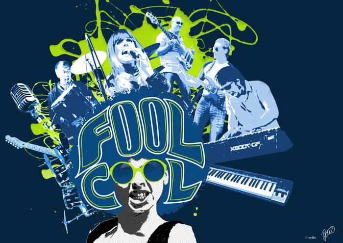 Fool Cool taldearen kontzertua