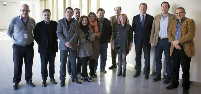 Ardoaren Institutuko Adituen Batzordea eratu du Basque Culinary Centerrek