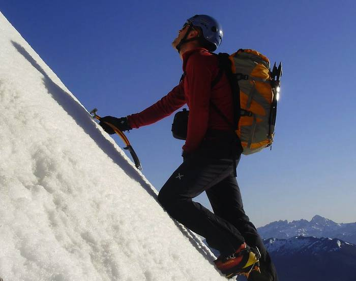 Glaziare Alpinismo ikastarorako izen-emate epea zabalik