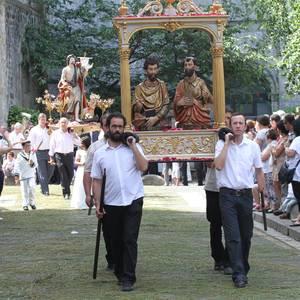 Corpus Eguna 2011