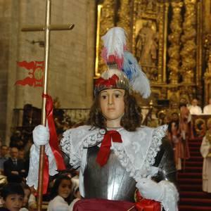 Corpus Eguna 2012