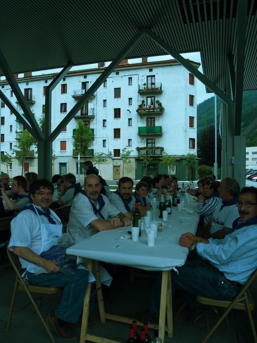 San Juanak 08: ekainak 25 eta 26 - 26