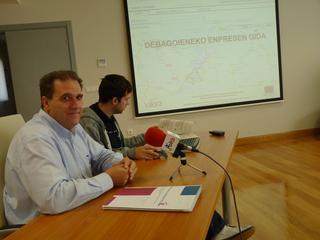 Debagoieneko enpresen gida digitala atera du Mankomunitateak